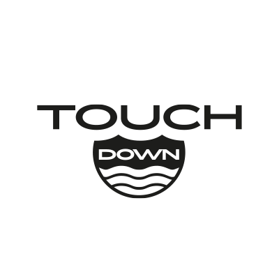 Touch Down Logo